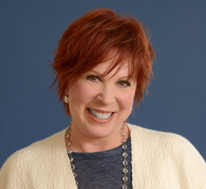 Happy 71st Birthday to actress, comedian, and singer, Vicki Lawrence!