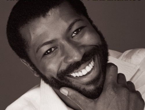 Happy Birthday , to Teddy Pendergrass     Joy ! to have experienced YOUR MUSICAL GENIUS