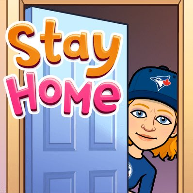 @BlueJays @RGrich15 #StayHome #KeepYourDistance then #PlayBall #BlueJays https://t.co/cMuESmYPB8