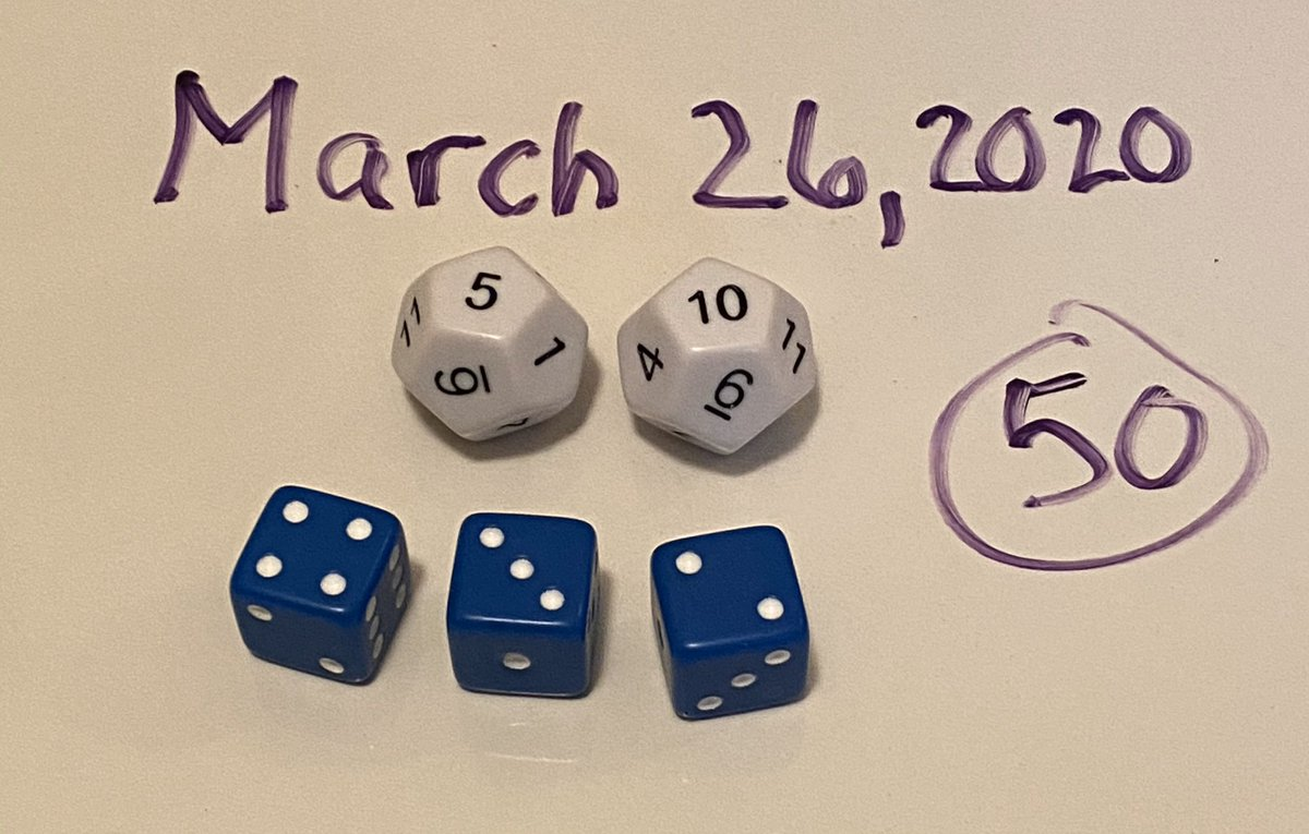 Math Dice Today!  <a target='_blank' href='http://twitter.com/ats_readingroom'>@ats_readingroom</a> <a target='_blank' href='http://twitter.com/MyRedCooper'>@MyRedCooper</a> <a target='_blank' href='http://twitter.com/BurkesATSstars'>@BurkesATSstars</a> <a target='_blank' href='http://twitter.com/olya_ruda'>@olya_ruda</a> <a target='_blank' href='http://twitter.com/ats_pta'>@ats_pta</a> <a target='_blank' href='http://twitter.com/ATS_Davies'>@ATS_Davies</a> <a target='_blank' href='http://twitter.com/CampbellCounts'>@CampbellCounts</a> <a target='_blank' href='http://twitter.com/JtownMath'>@JtownMath</a> <a target='_blank' href='http://twitter.com/ATS_4thGrade'>@ATS_4thGrade</a> <a target='_blank' href='http://twitter.com/APS_ATS'>@APS_ATS</a> <a target='_blank' href='https://t.co/35HjgWBWzu'>https://t.co/35HjgWBWzu</a>