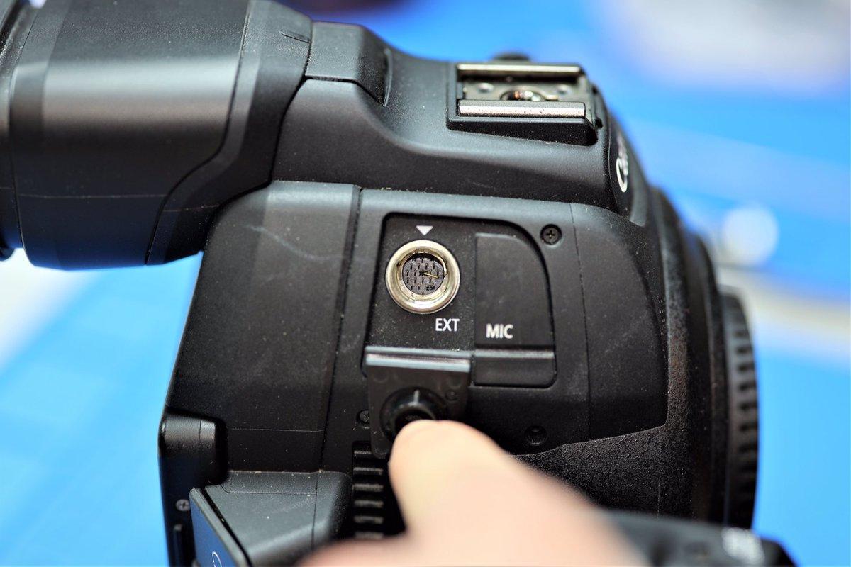 Be careful when sticking it in! #bentpin #bentpins #cfpins #cfpin #c100 #eos #canoneos #eosc100 #c100mkii #eos7d #eos7dmark2 #eos5dmark3 #eos5dmark4 #eos5dmarkii  @ Thomas Camera Services Ltdpic.twitter.com/yUPK3GCqK1