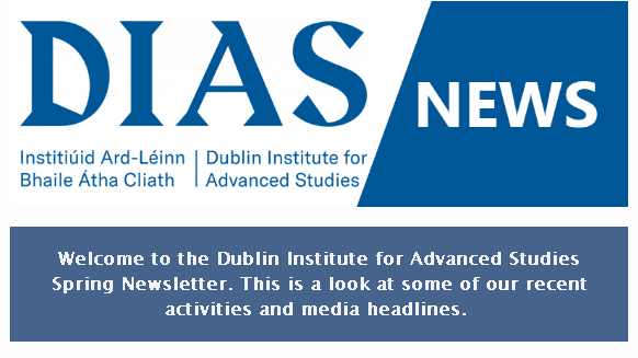 test Twitter Media - Spring Newsletter just launched! See what has happened in 2020 so far: https://t.co/hbWwHSTGYW   Subscribe to our mailing list today to get future editions direct to your mailbox:  https://t.co/S6hQgn8nVg  #DIASdiscovers https://t.co/i0dYHN22IU
