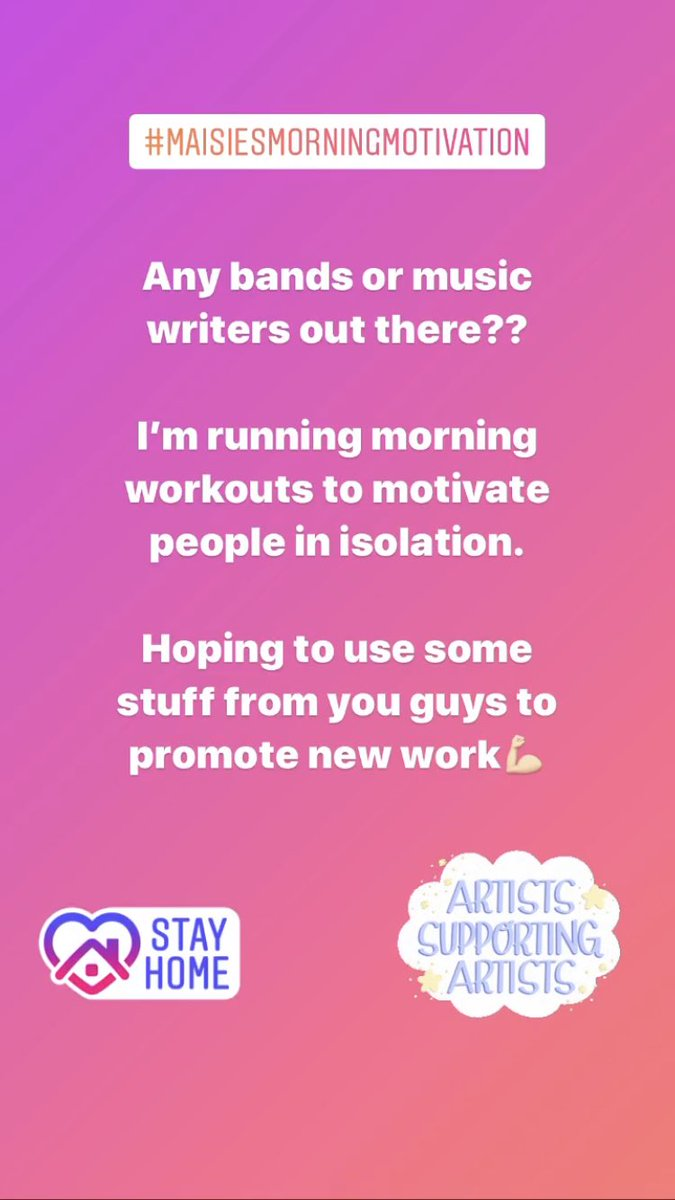Hit me up if you're interested  #StayHomeBands #music #singer #ukgrads #positivelockdown @CastingsFind<br>http://pic.twitter.com/TyO3M939Vv