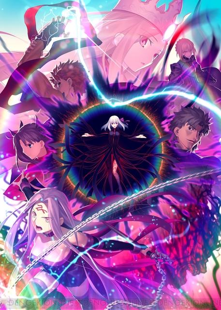 test ツイッターメディア - 『Fate/stay night[Heaven's Feel]III.spring song』が公開を延期 https://t.co/LkIURlfp7t #fate_sn_anime https://t.co/b6xFEirC95