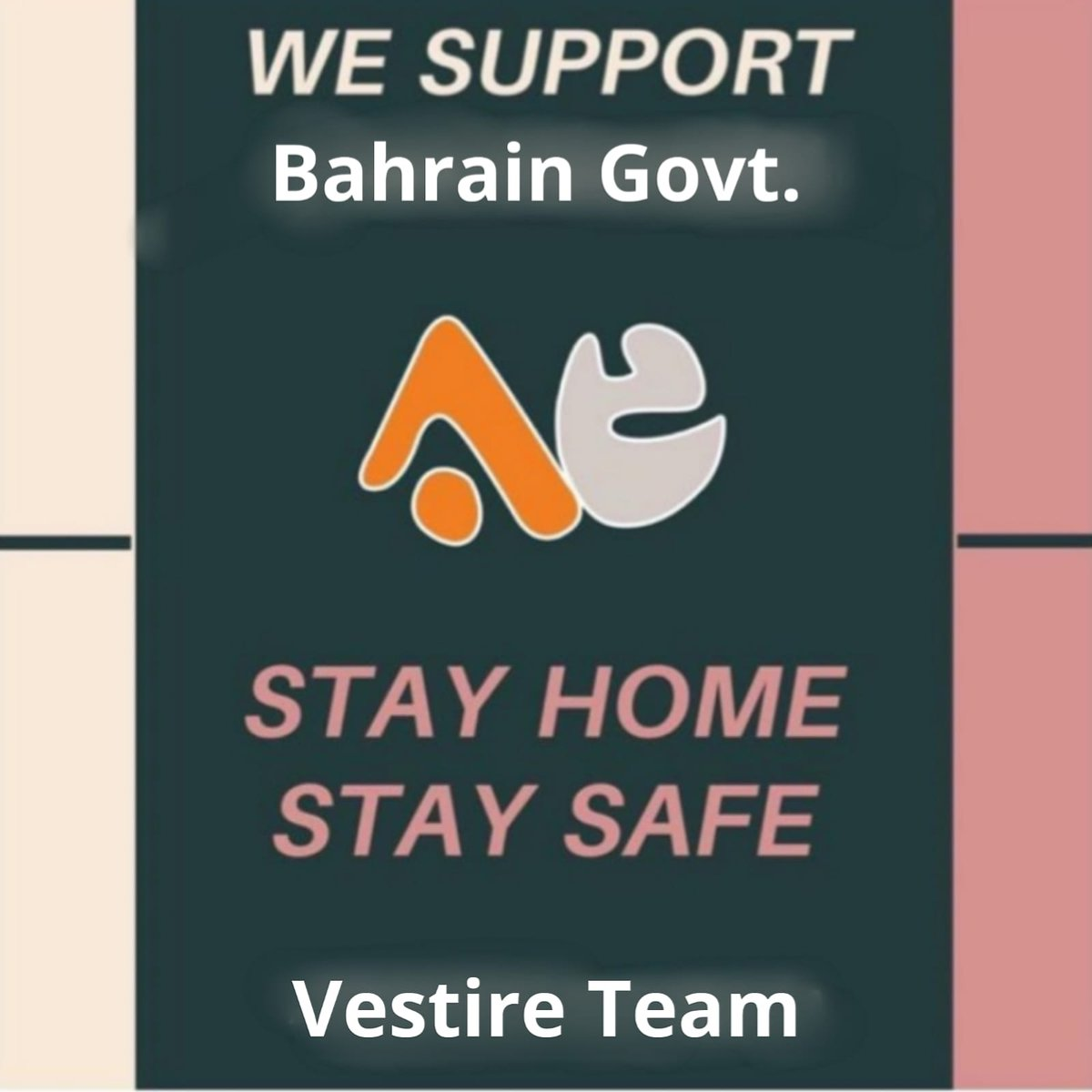 So stay home, stay safe, saves life.. Order line Through our website We do free delivery to your homes https://vestirebh.com/shop/  . .#الحياة الفاخرة#نمط الحياة الفاخرة #متعددة العلامات التجارية#designerwear #bahrainfashion #bahraingirl  ملونة #instadaily #antiquejewelry #fusionwear pic.twitter.com/ACTNwHhKjJ