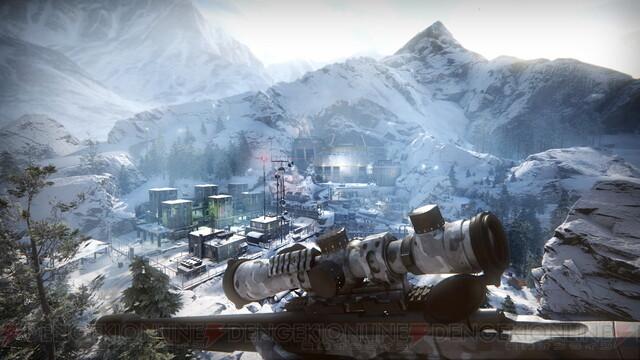 test ツイッターメディア - 『Sniper Ghost Warrior Contracts』が発売。シベリアのガイドトレーラーが公開 https://t.co/HjxsLQGCme #SGWContracts https://t.co/BxzAcJVsmY