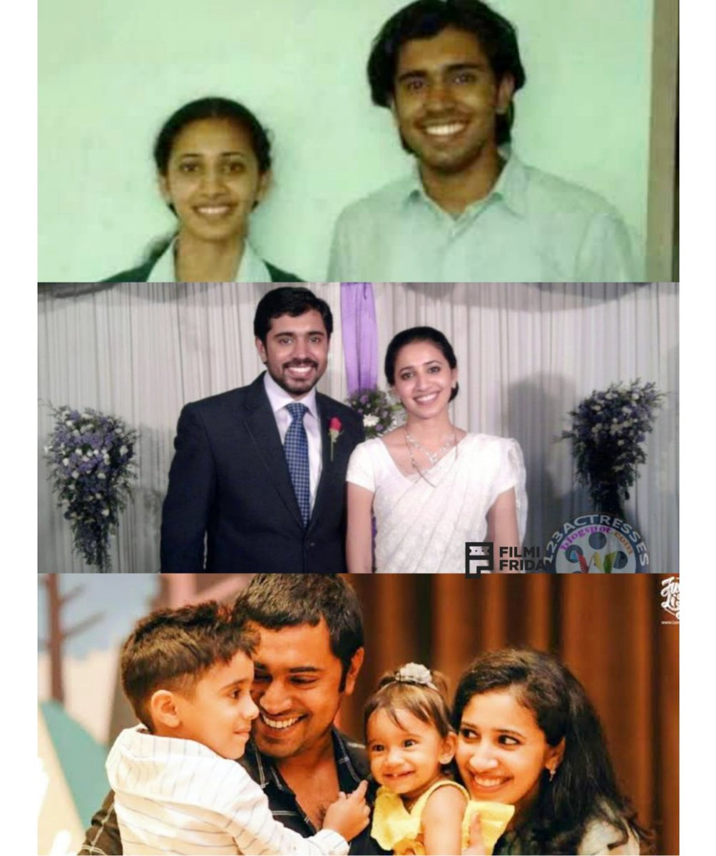 . NivinPauly family pic.twitter.com/WhFGShGwtc