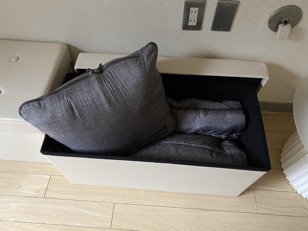 ムショ 寝袋 ミニマリストしぶ 寝袋ライフ 一種に関連した画像-05