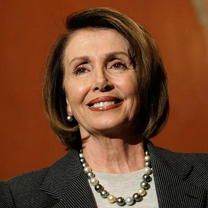 Happy Birthday Nancy Pelosi!