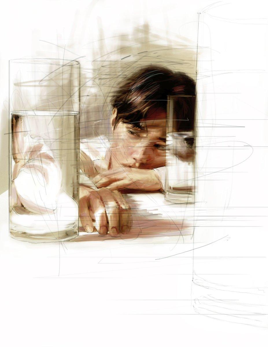 SUHO 수호 The 1st mini album ['자화상 (Self-Portrait)']  🎧 2020.03.30 6PM (KST) 👉🏻 https://t.co/76qWZtjjok  #수호 #SUHO #엑소 #EXO #weareoneEXO #자화상 #Self_Portrait https://t.co/er9KCRxCZG