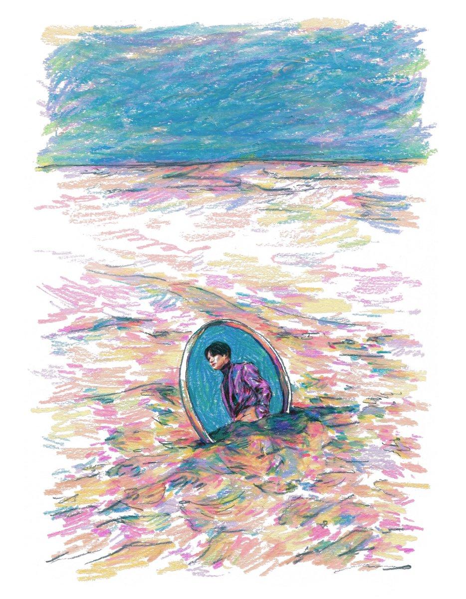SUHO 수호 The 1st mini album ['자화상 (Self-Portrait)']  🎧 2020.03.30 6PM (KST) 👉🏻 https://t.co/76qWZtAUMU  #수호 #SUHO #엑소 #EXO #weareoneEXO #자화상 #Self_Portrait https://t.co/GwgA21Hwy9