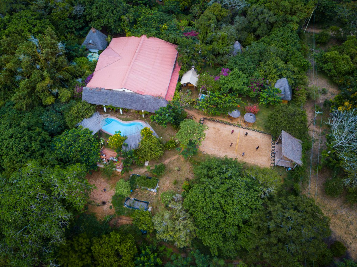 Distant Relatives Ecolodge & Backpackers is now officially closed to the public until further notice. We truly appreciate your support over all of these years and we look forward to reuniting our global family one day soon! Our entire team sends you all a big hug, stay safe! https://t.co/3G9KpW1D7c