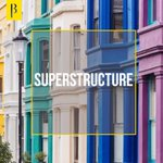 "Image for the Tweet beginning: تعرف على مصطلحات معماريه ••• ""Superstructure"""