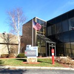 Image for the Tweet beginning: Tecnau's US headquarters in Billerica,