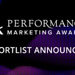 Delighted to have been shortlisted for 'Best use of #data' at the @pm_awards with @Captify for our work with @premierinn 😃 https://t.co/V8RCClPYWd