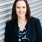 Image for the Tweet beginning: Meet Julie Tone-Furey! Her passion