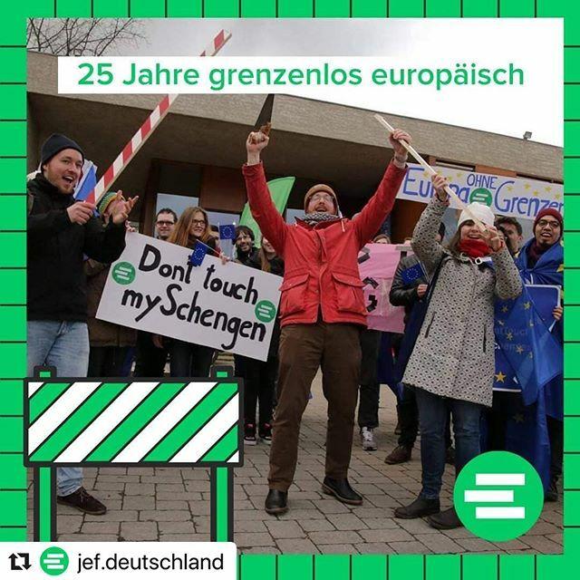 #Schengen