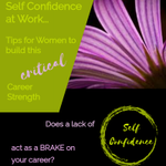 Image for the Tweet beginning: Want to build your selfconfidence