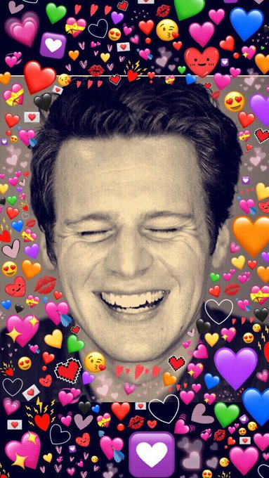 IT S A NATIONAL HOLIDAY HAPPY JONATHAN GROFF S BIRTHDAY DAY