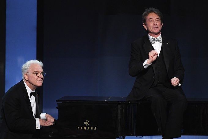 A big Happy Birthday to our friend Martin Short who joined us this past September in Bangor!