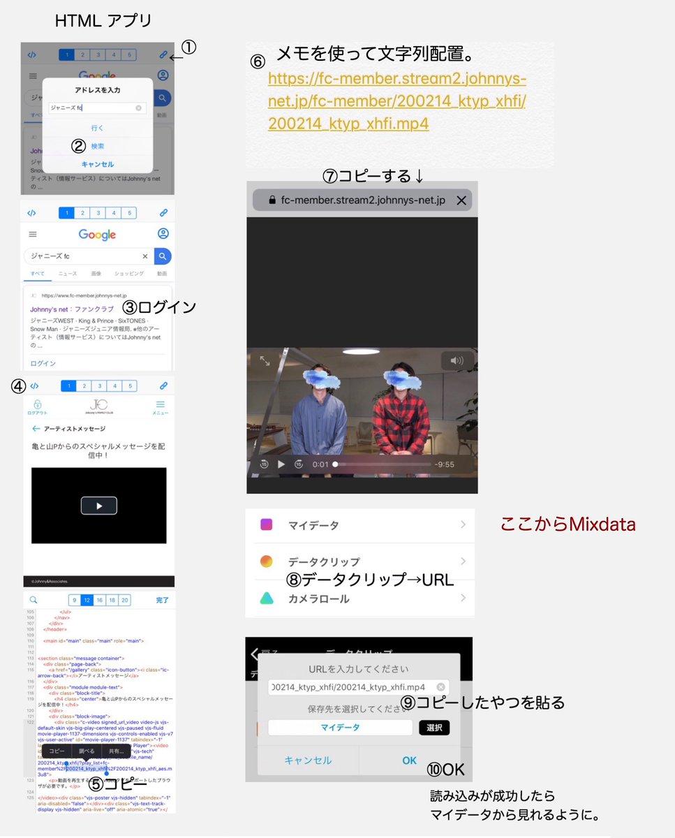アプリ クラブ ジャニーズ ファン 【最新】ジャニーズファンクラブ会員数ランキング2021年版