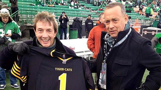 Happy Birthday, Martin Short!  Go Hamilton Tiger Cats!