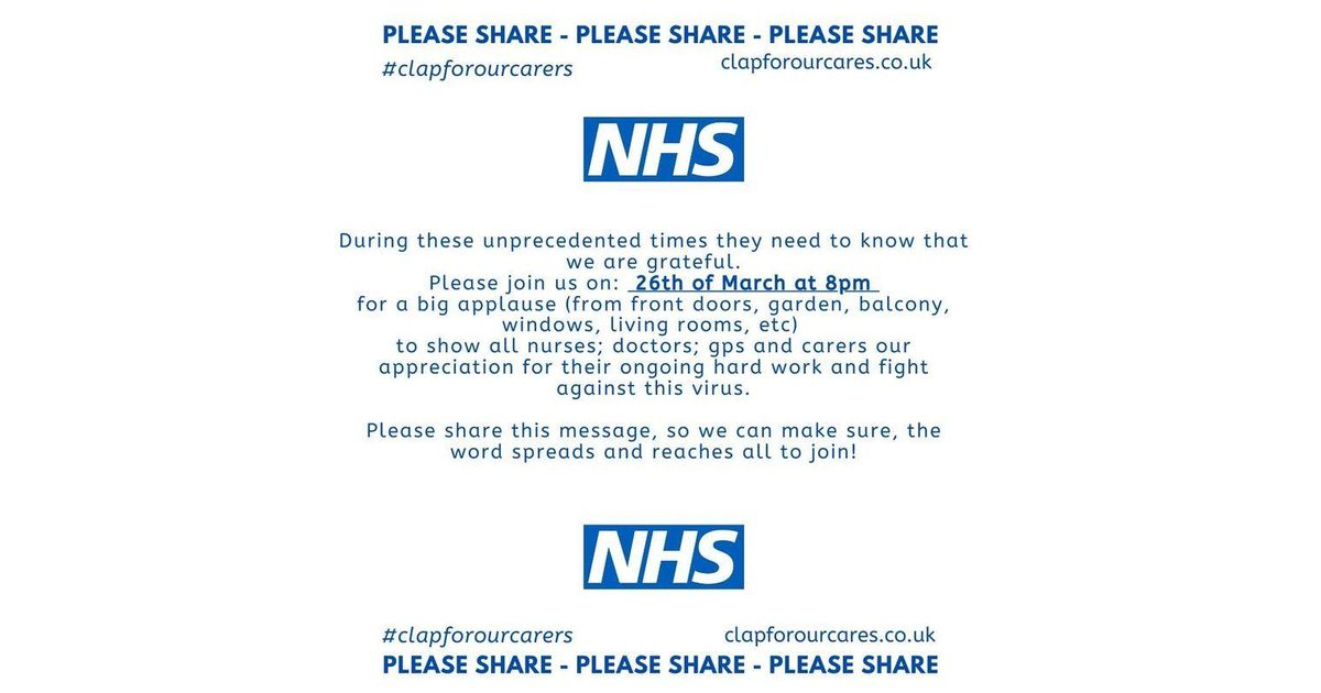 Show your appreciation for the NHS staff winscomberfc.co.uk/news/show-your…