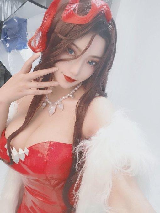 コスプレイヤーnatsumeのTwitter画像71
