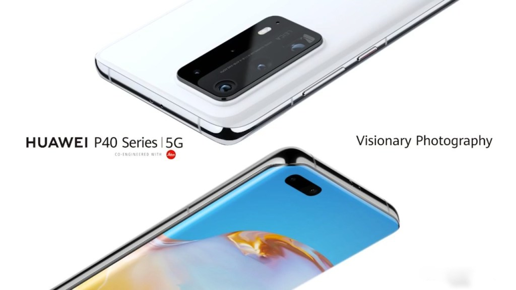 Huawei P40, Huawei P40 Pro & Pro+ With Kirin 990 5G SoC Launched,See Pricing & Specifications