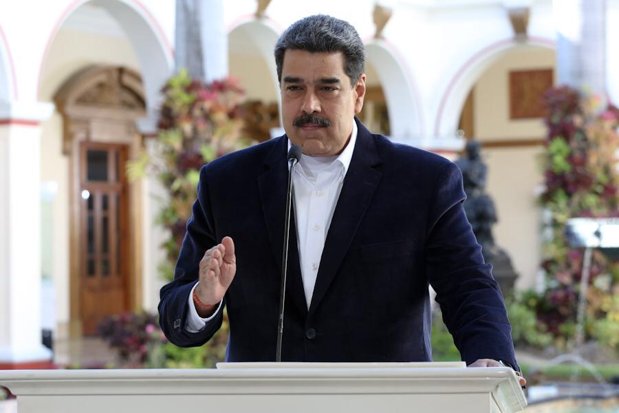 Tirania de Nicolas Maduro - Página 16 EUCwAgjX0AAhITD?format=jpg&name=900x900