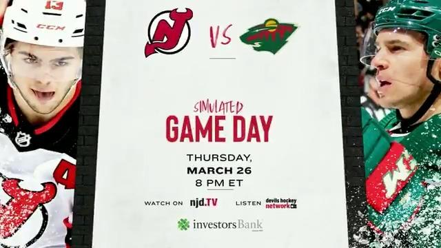 New Jersey Devils @NJDevils