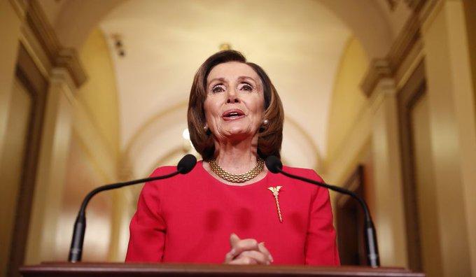 Happy Birthday to Nancy Pelosi!