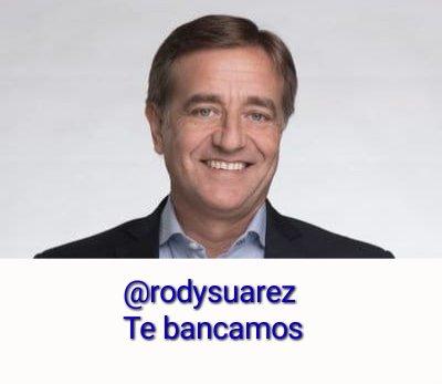 #FernandezConMendozaNo Foto
