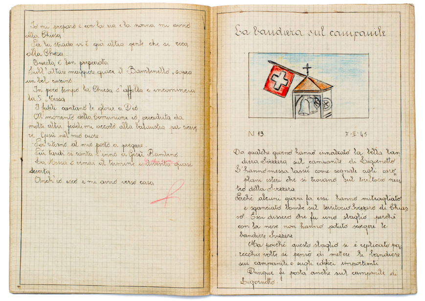 Replying to @collectorswkly: Do you journal? Now is a great time to start. Journals record the personal impact of major historical events.  #diaries #journals #history