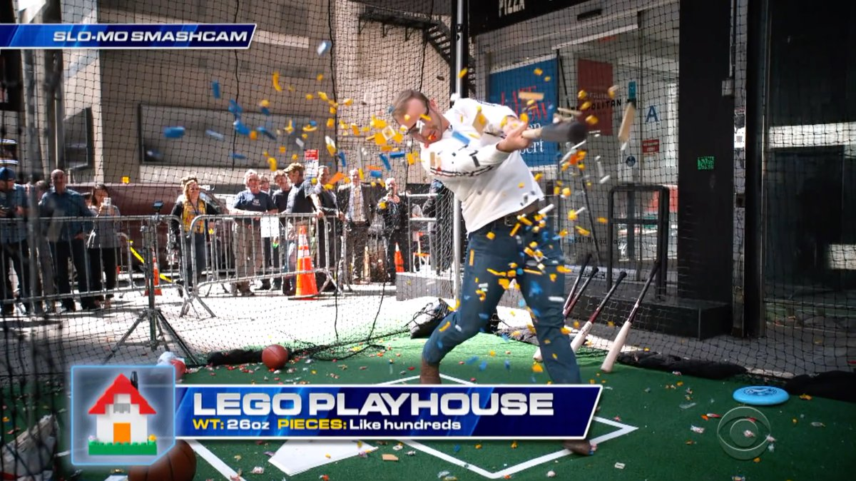 Spend #OpeningDayAtHome with @Pete_Alonso20 and @StephenAtHome hitting stuff. #LSSC