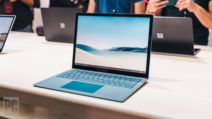 #SurfaceLaptop #3 Review: Can Ice Lake Freeze Out a Core #i7-7700HQ From #2016? #ExtremeTech http://smpt.co/TTZ9n pic.twitter.com/gTTk9QsQyb