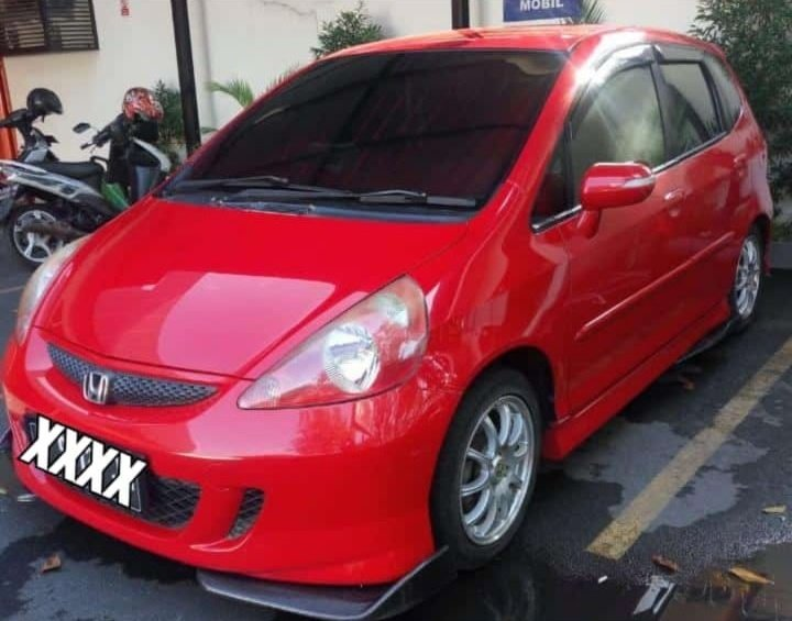 For sale Honda Jazz Vtech 2006 . #Honda #jualan #jual #jazz #hondajazz #jualmobil