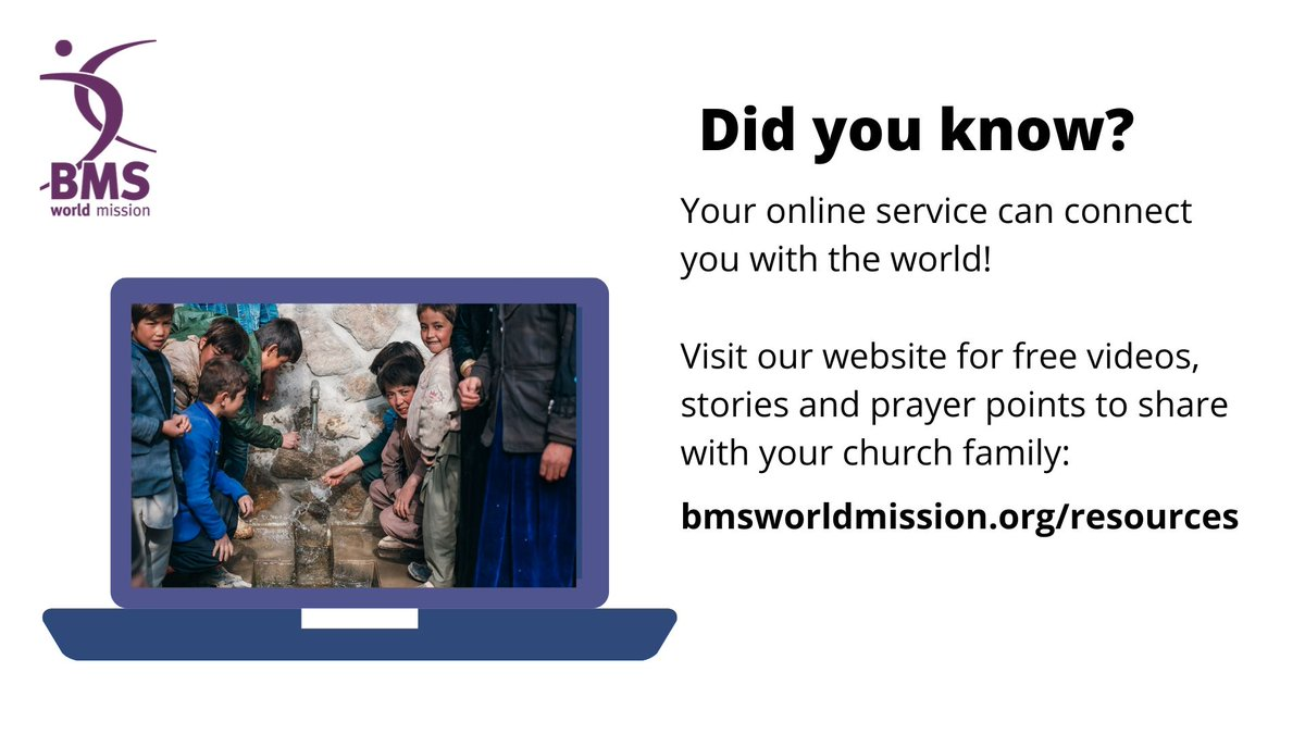 test Twitter Media - Is your church planning to live-stream a service this week? ⛪️🎥💻🌍 We've got plenty of resources to help you connect with mission, from home! 👉 https://t.co/XHWZvTdQot https://t.co/4pZ6wnbFIj