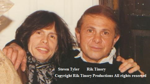 Happy Birthday brother Steven Tyler the worlds great rocker!