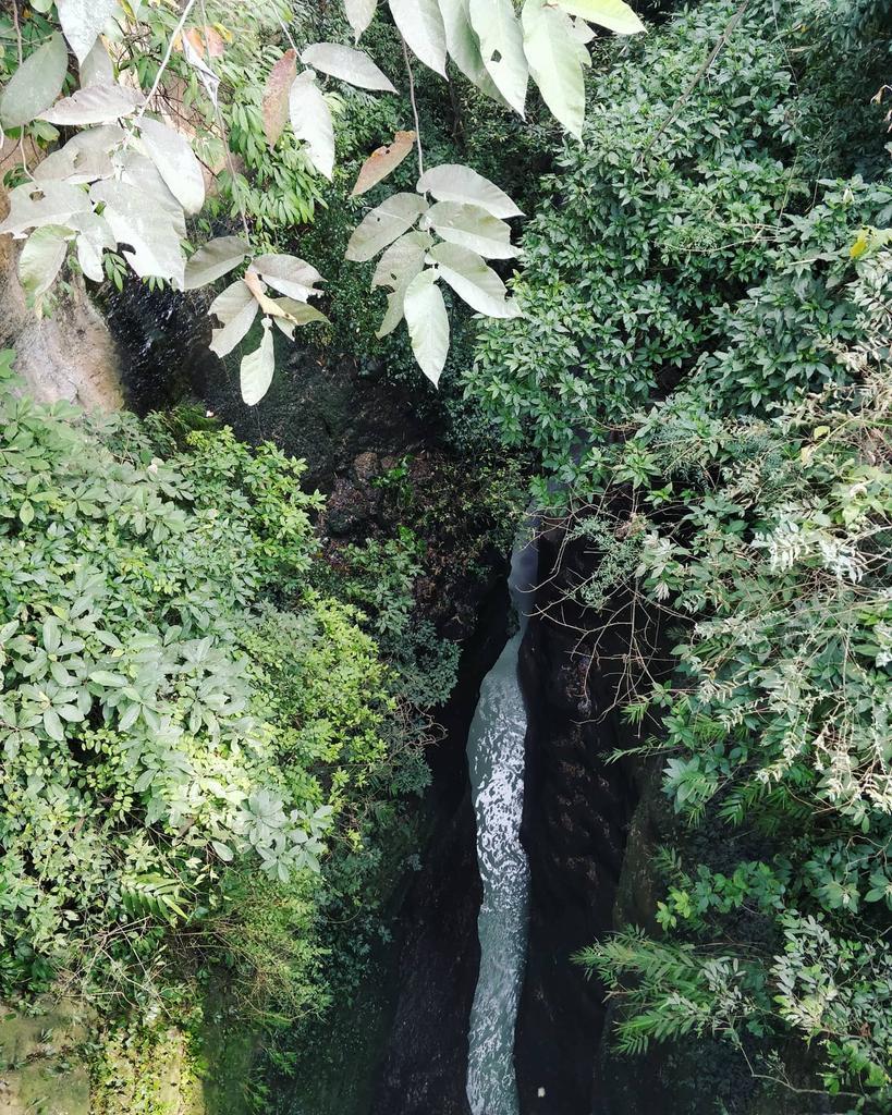 Seti River   Water color is milky white..   #throwback   #pokhara #nepal #nepaltrip #travelnepal #travelnepal2020 #visitnepal2020 #traveltheworld #traveldiaries<br>http://pic.twitter.com/OBcgEBoCTn
