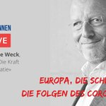 Image for the Tweet beginning: FACEBOOK LIVE Mittwoch, 1. April
