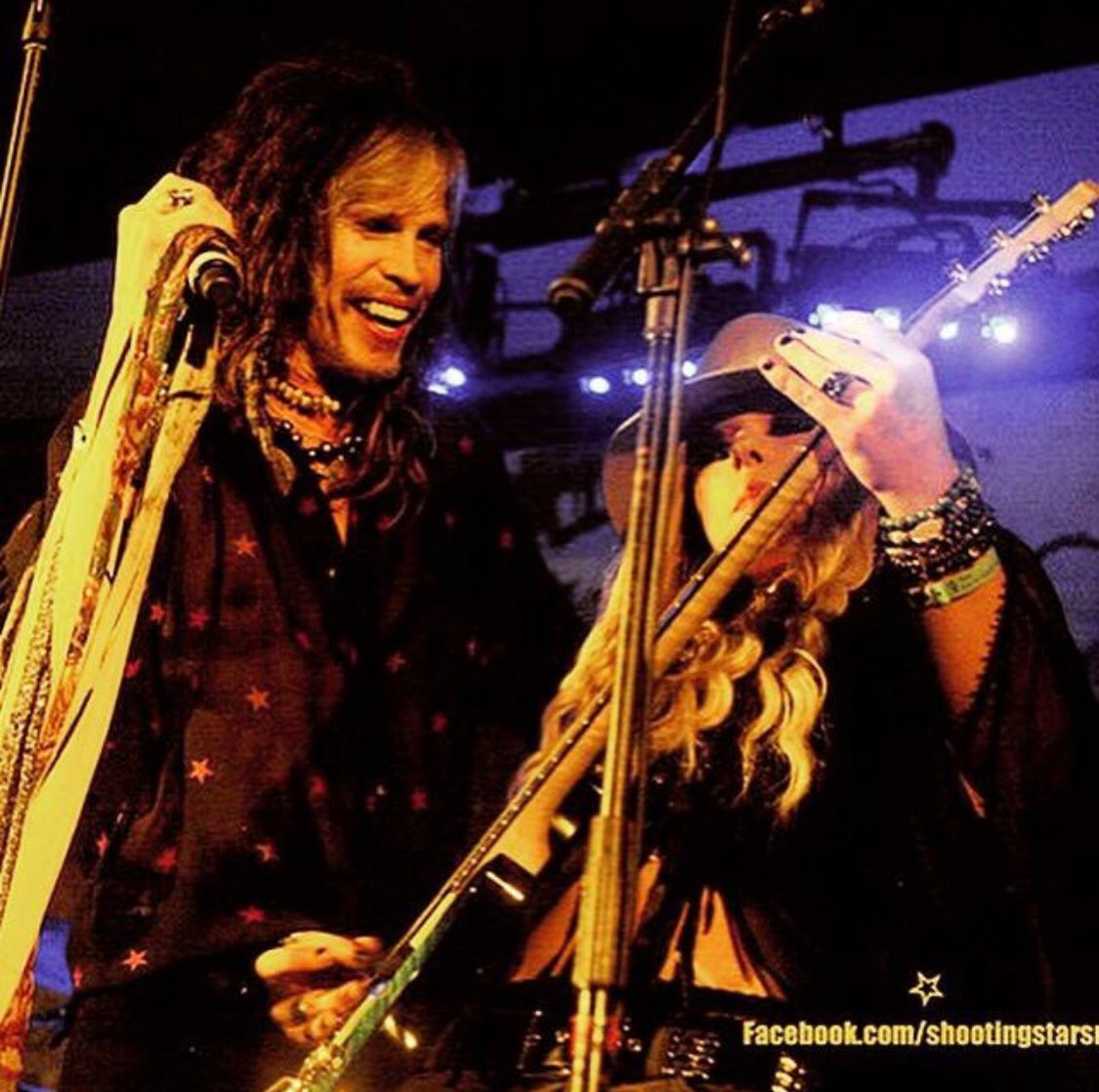 Happy birthday to awesome Steven Tyler