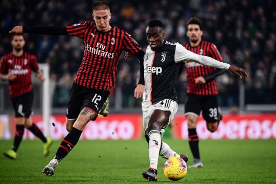 #Milan, #Conti or #Calabria to provide backup for new right back: the details dlvr.it/RScT4Y