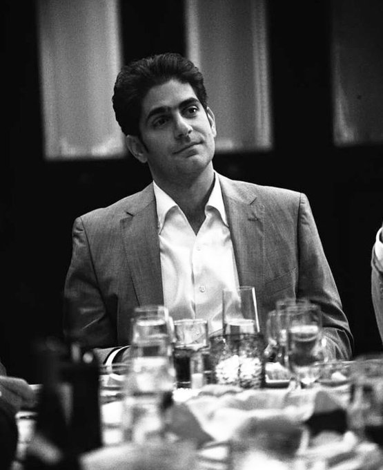 Happy birthday to the one and only Michael imperioli
