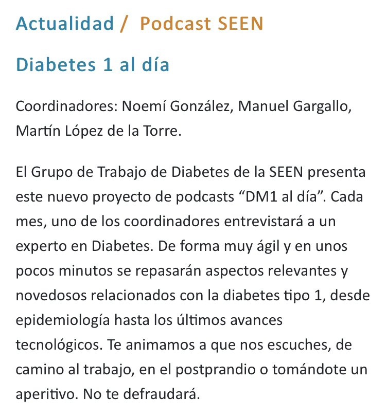 academia naval tipo diabetes