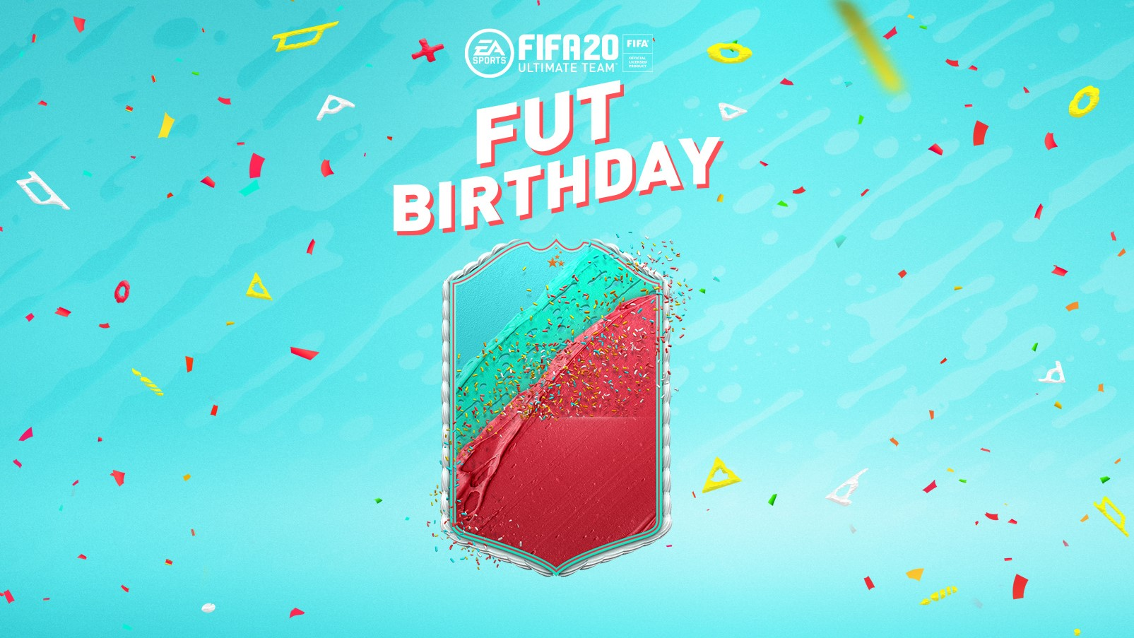 FIFA 20 FUT Birthday