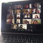 Image for the Tweet beginning: Los alumnos de 5º hacemos