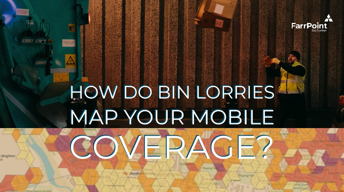How do you test rubbish mobile coverage with council refuse vehicles? Find out here:  https://farrpoint.com/news/rubbish-mobile-coverage-testing-by-council-refuse-vehicles  …  #Connectivity  #4G  #5G  #Mobile  #MobileCoverage  #StayConnected  #SmartCities  #SmartCommunities  #Innovation  #maps  #GIS  #telecommunications