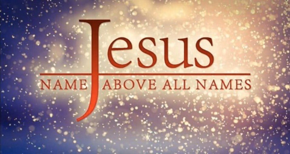 Jesus...  By Your Way  In Your Wisdom  According to Your Will!  In Your Name Jesus! #AMEN! pic.twitter.com/RM54V5lTpv