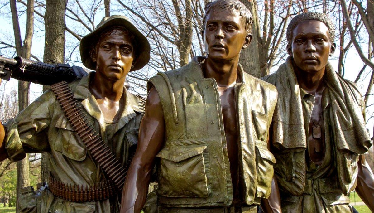National Vietnam War Veterans Day message from @SecWilkie #HonoringVets